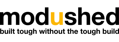 Modushed Logo
